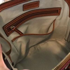 Dooney & Bourke Bags - FSU- Dooney & Bourke Florida State Seminole Bag
